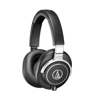 AUDIO-TECHNICA ATH-M70X características