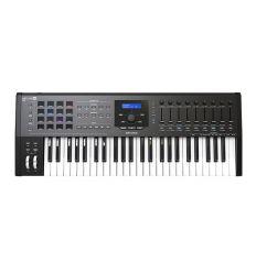 ARTURIA KEYLAB 49 MKII BLACK teclado midi caracteristicas precio