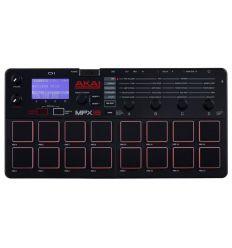 AKAI MPX16 samplers características precio