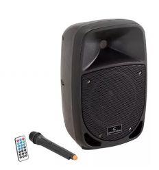 SOUNDSATION GO-SOUND 8AMW características