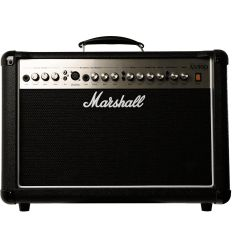MARSHALL AS50D-BK review características