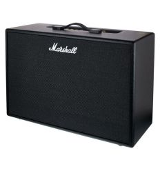 MARSHALL CODE 100 Review características