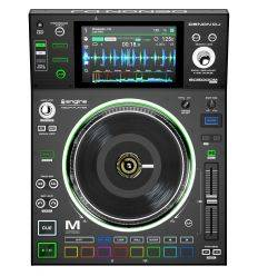 DENON DJ SC5000M PRIME reproductor dj profesional comprar mejor precio opiniones sc5000 motorizado oferta barato