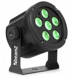 BEAMZ 150.902 FOCO PAR PLANO 30 características led iluminacion precio