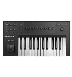 NATIVE INSTRUMENTS KOMPLETE KONTROL A-25