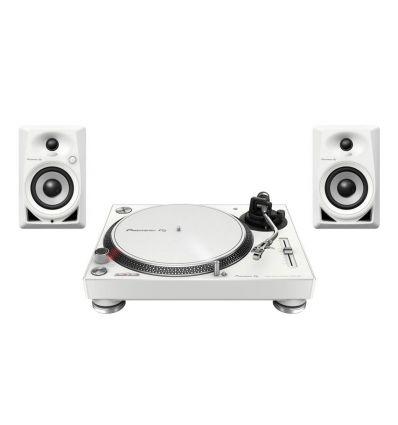 PIONEER PLX-500DM-PACK-W características precio
