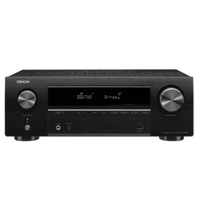 DENON AVR-X550BT características precio