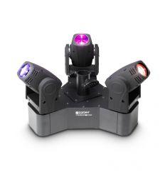 CAMEO HYDRABEAM 300 RGBW características precio