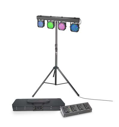 CAMEO MULTI PAR 1 SET lighting características precio