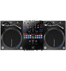 PIONEER PLX1000-DJMS9 PACK características precio