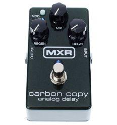 MXR M169 CARBON COPY ANALOG DELAY características precio