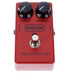 MXR M102 DYNA COMP PEDAL review precio