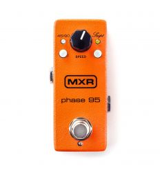 MXR M290 PHASE 95 características precio