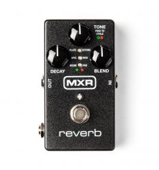 MXR M300 REVERB review precio