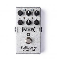 MXR M116 FULLBORE METAL DISTORTION características precio