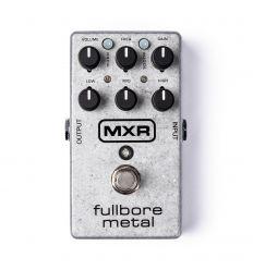 MXR M116 FULLBORE METAL DISTORTION características precio