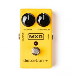 MXR M104 DISTORTION+ review precio