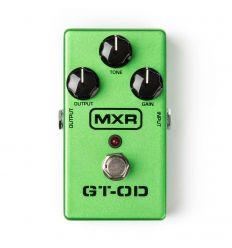 MXR M193 GT-OD review características