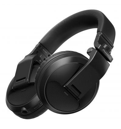PIONEER DJ HDJ-X5BT-K auriculares cascos bt bluetooth dj profesionales comprar precio oferta baratos hdj x5 hdjx5