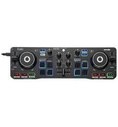 HERCULES DJ CONTROL STARLIGHT características precio