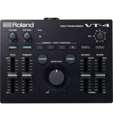 ROLAND VT-4 procesador características precio