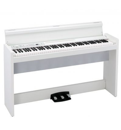 Korg LP380WH - Lp-380 wh piano digital blanco