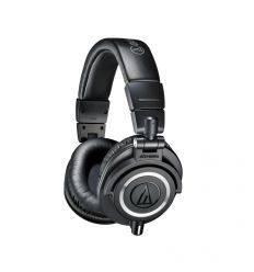 AUDIO-TECHNICA ATH-M50X características precio opiniones review