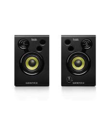 HERCULES DJ MONITOR 32 características precio