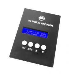 AMERICAN DJ 3D VISION ENCONDER características precio