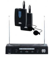 AMS MV 100 LV + MV 100 características precio