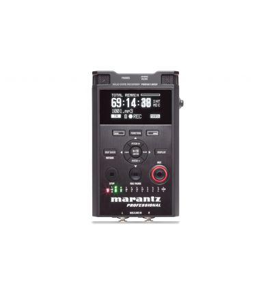 MARANTZ PMD-661 MK III características precio