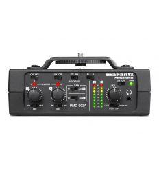 MARANTZ PMD-602A características review