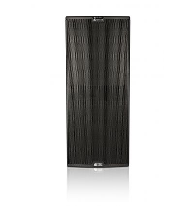 DB TECHNOLOGIES SIGMA S218 características precio