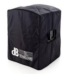 DB TECHNOLOGIES TC S15H COVER precio características