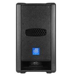 DB TECHNOLOGIES SUB 28D características precio
