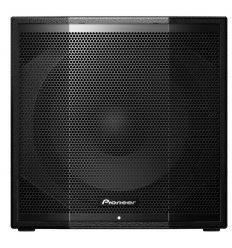 PIONEER XPRS-115S características precio