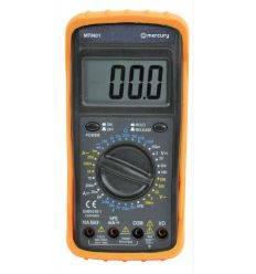 MERCURY 600.100UK MTM01 precio características