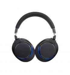AUDIO-TECHNICA ATH-MSR7B NEGROS características precio