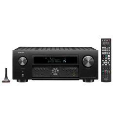 DENON AVC-X6500H-BK precios características