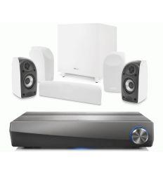 DENON HEOS AVR + POLK TL1700 características precio