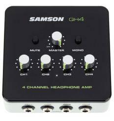 SAMSON QH4 precio características