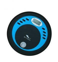 SYTECH SY933CDMP3AZ REPRODUCTOR CD PORTATIL MP3 AZUL características precio