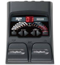 DIGITECH RP55 características precio