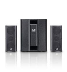 LD SYSTEMS DAVE 8 ROADIE características precio