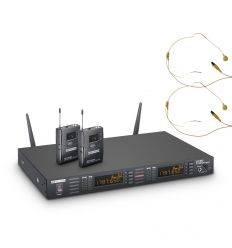 LD SYSTEMS WS-1 G8 BPHH2 características precio