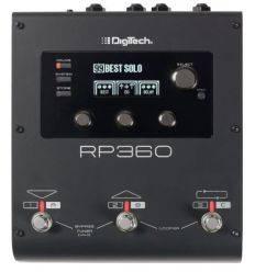 DIGITECH RP360 características precio