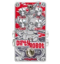 DIGITECH DIRTY ROBOT características precio
