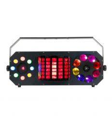 AMERICAN DJ BOOM BOX FX2 características precio
