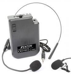 FENTON 170.049 PETACA VHF características precio