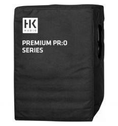 HK AUDIO PR:O 15X/A FUNDA características precio